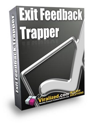 Product picture Exit Feedback Trapper